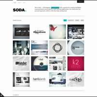 Soda Design Ltd logo