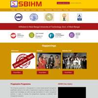 SBIHM  logo