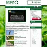Eastern Tree Care