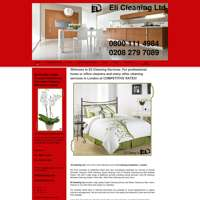 Eli Cleaning Ltd
