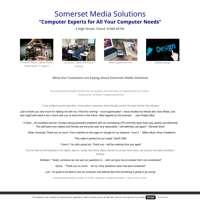 SomersetMedia Solutions logo