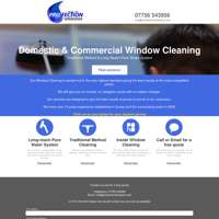 Profection Window Cleaning