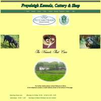Freyaleigh Kennels & Cattery logo
