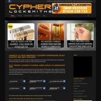 Cypher Locksmiths