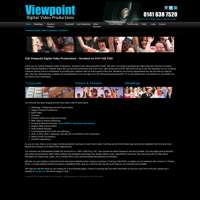 Viewpoint Digital Video Productions logo