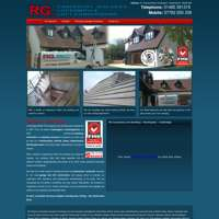 Rg carpentry and building