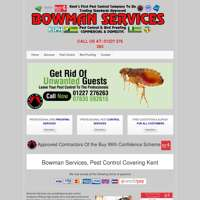 Bowman PestControl