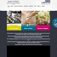 Duke Street Events logo