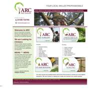 ARC Tree Surgery Ltd logo