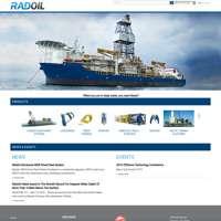 Radoil logo