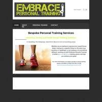 Embrace Personal Training logo