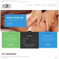 Brooks-Carter Clinic Ltd logo