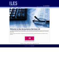 Iles Accountancy Services Ltd logo