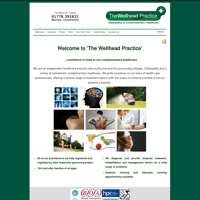 The Wellhead Practice logo