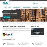 S&M Property Maintenance