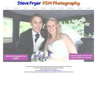 FSM Photography logo