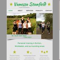 Vanessa Stanfield logo