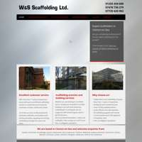W&S Roofing & Building ltd