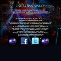 Top class discos logo