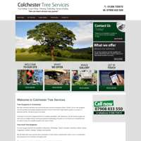 Colchester Trees Services