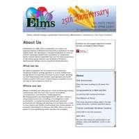 Elms Landscapes