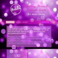 BerkshireWeddingDJ logo