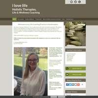Georgina Roberson Transformational Hypnotherapy logo