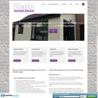 Halo Building Services