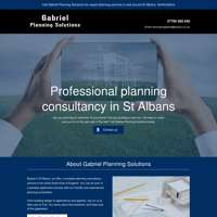 Gabriel Planning Solutions Ltd logo
