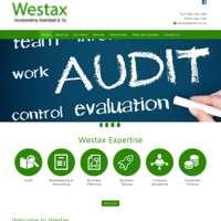 Westax logo