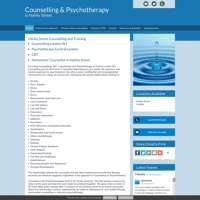 Harley Street Counselling and Training