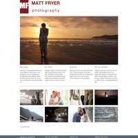 Matt Fryer Photography logo
