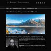 Joe Porter Photography logo