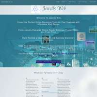 Jewells Web logo