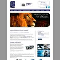 Lion FPG - Total Print Solutions logo