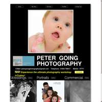 Peter GoingPhotography logo