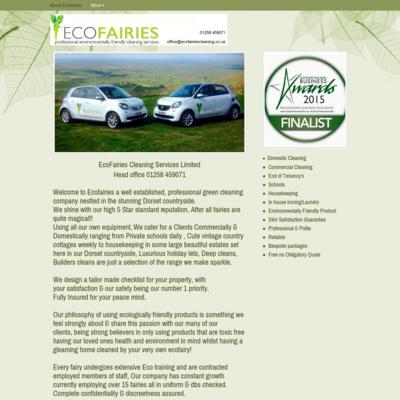 Ecofairies