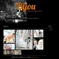 Bijou Photo logo