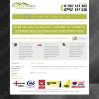 Access Builders & Loft Conversions Ltd