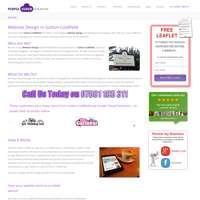 Purple Cloud Solutions logo