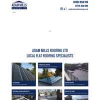 Adam Mills Roofing