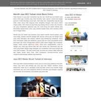 Jasa SEO Murah Bergaransi Halaman 1 Google logo