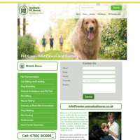 Animals at Home (Mid Devon and Exeter) Ltd logo