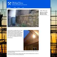 D Hiley & sons building plastering services Ltd