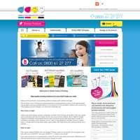SmileColourPrinting.com logo