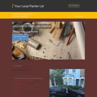 Your local painter ltd