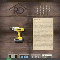 R.D Carpentry