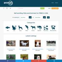 Sell Your Pet Online logo