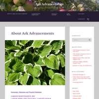 ArkAdvancements logo
