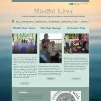 Mindfulyoga4all logo